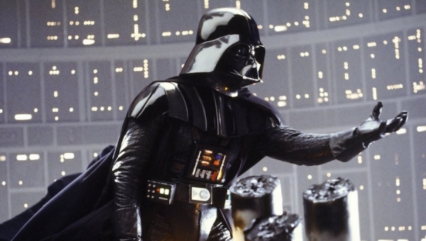 #MayThe4thBeWithYou: A Shared Universe for Us All