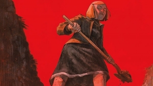 'Harrow County #27:' Advance Comic Book Review