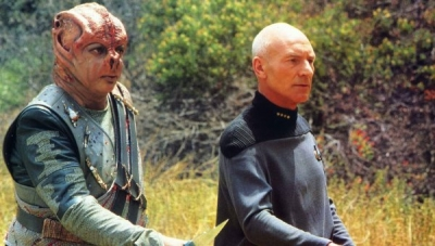 A Love Letter to Darmok from 'Star Trek: The Next Generation'