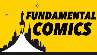 Looking Back at Fanbase Press' 2019 Fundamental Comics Series