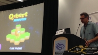 WonderCon 2017: @!#?@!: The Oral History of 'Q*Bert' - Panel Coverage