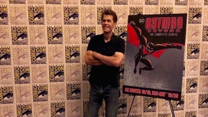 SDCC 2019: Kevin Conroy on What He Learned about Bruce Wayne from 'Batman Beyond'