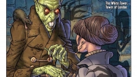 'Anno Dracula 1895: Seven Days in Mayhem #3' - Comic Book Review