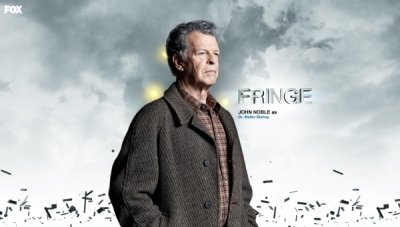 A Love Letter to Dr. Walter Bishop from 'Fringe'