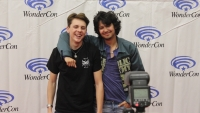 WonderCon 2019: Jacob Bertrand on Hawk and the Second Season of 'Cobra Kai'