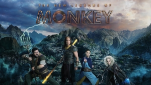 Fanbase Press Interviews Hakan Kousetta and Jamie Laurenson on the Netflix Series, 'The New Legends of Monkey'