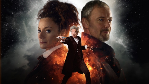 'Doctor Who: Series 10, Episode 11 - World Enough and Time' - TV Review