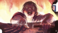 'Buffy the Vampire Slayer #14:' Advance Comic Book Review