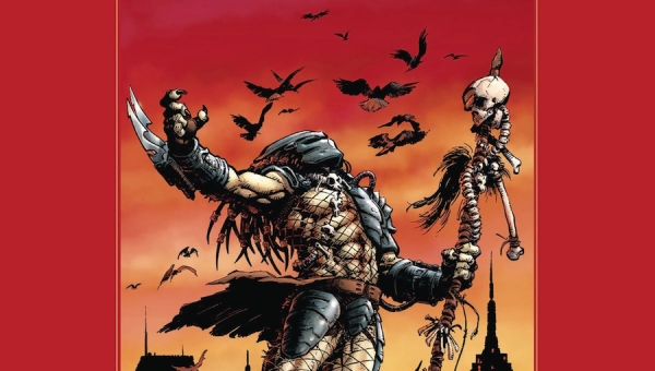 'Predator: The Original Comics Series-Concrete Jungle and Other Stories' - Advance Hardcover Review
