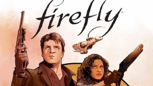 'Firefly: The Unification War- Part One' - Trade Paperback Review