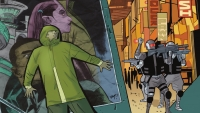 'The Quantum Age: From the World of Black Hammer #1' - Advance Comic Book Review