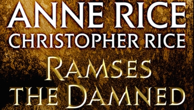 SDCC 2017: Fanbase Press Interviews Christopher Rice on 'Ramses the Damned' and 'The Vampire Chronicles'