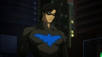 WonderCon 2014: Sean Maher on Nightwing, 'Son of Batman,' and an Animated 'Firefly'