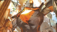 'Gigantic Library Edition:' Advance Hardcover Review