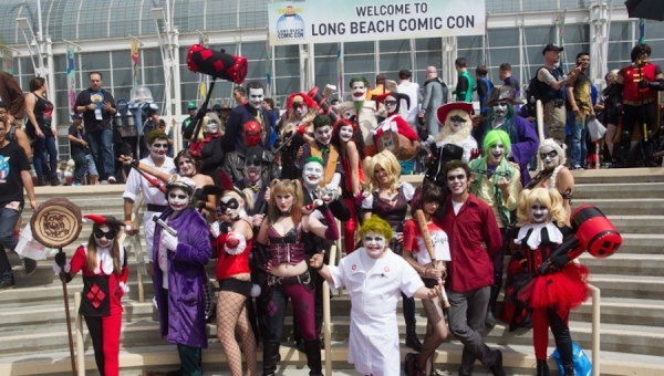 #MakeComics: How to Build an Audience from Scratch Panel Announced for Long Beach Comic Con 2016