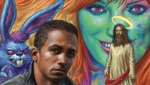 'American Gods: My Ainsel #4' - Advance Comic Book Review