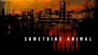 'Something Animal' Is Now Available on ComiXology