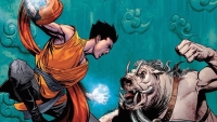 'King Tiger #1:' Advance Comic Book Review