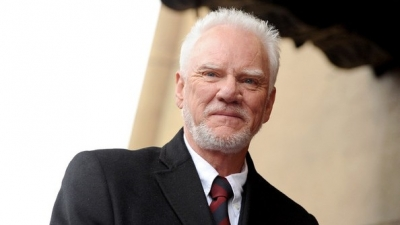 Saturn Awards 2014: Malcolm McDowell on Luis Suarez and Gary Oldman