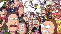 'Rick & Morty: Pocket Like You Stole It #3' - Advance Comic Book Review