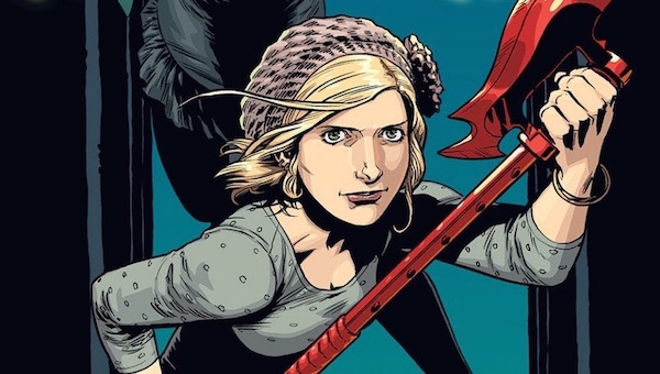 Fanboy Comics Wishes Buffy Summers a Happy Birthday!