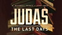 'Judas: The Last Days' - TPB Review