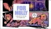 Fanbase Press Interviews Gabe Cheng on Launching the Kickstarter Campaign for 'For Molly #3'