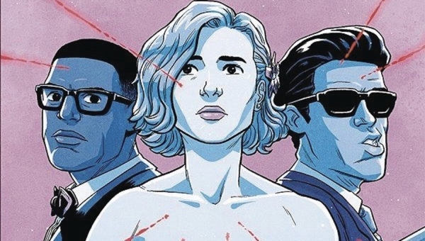 'Going to the Chapel #4:' Advance Comic Book Review
