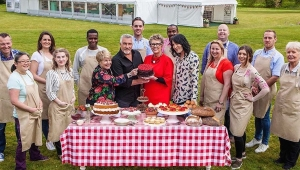 Fanbase Press' Geeky Love Letters: A Love Letter to 'The Great British Bake Off'