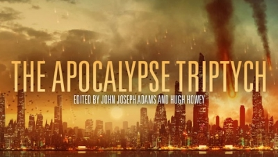 'The End is Nigh: The Apocalypse Triptych Book 1' - Book Review