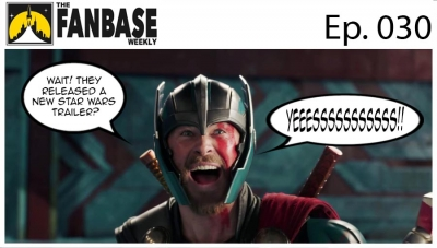 The Fanbase Weekly: Episode #030