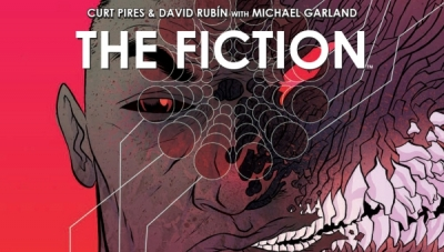 BOOM! Studios Releases an Exclusive Advance Preview of 'The Fiction #3'