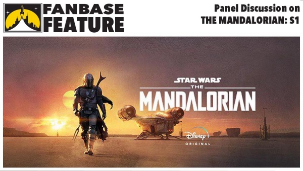 Fanbase Feature: Panel Discussion on 'The Mandalorian: Season 1' (2019)