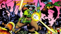 Geeks Care: How You Can Help Bill Mantlo