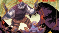 'TMNT Ongoing #68:' Advance Comic Book Review