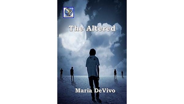 Fanbase Press Interviews Maria DeVivo on the Psychological Horror Novel, 'The Altered,' from Solstice Books