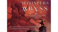 'Whispers from the Abyss Volume 2:' Anthology Review