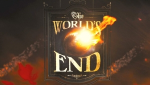 'The World's End:' Advance Film Review