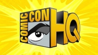 WonderCon 2016: Seth Laderman Takes Fanboy Comics Inside Comic-Con HQ