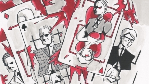 'Love Town  #3:' Comic Book Review