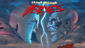 'Xerxes: The Fall of the House of Darius and the Rise of Alexander' - Advance Hardcover Review