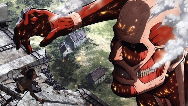 'Attack on Titan: Season One' - Audio Review (Part 4)