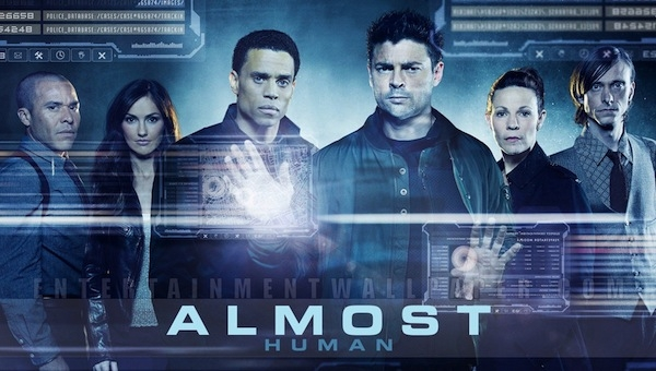 New on the Tube: 'Almost Human'
