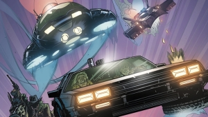'Back to the Future #20:' Comic Book Review