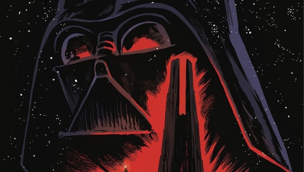 'Star Wars Adventures: Tales from Vader's Castle' - Box Set Review