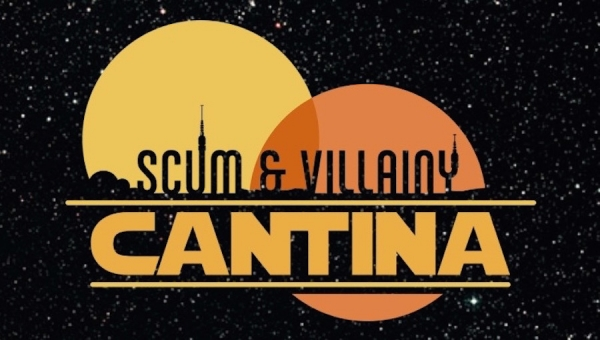 This Is the Cantina You're Looking for: Hollywood's Scum & Villainy Cantina Extends Its Run