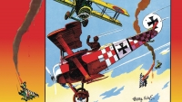 'The EC Archives: Aces High' - Advance Hardcover Review