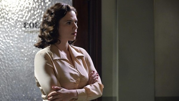 'Agent Carter' Audio Review: Season 1, Episode 3 ('Time and Tide')