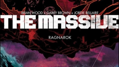'The Massive Volume 5: Ragnarok' – Advance TPB Review