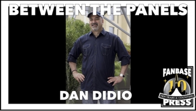 Between the Panels: Dan DiDio on Going from Comics Fan to Pro, Challenges for the Industry, and the Stories That Moved Him